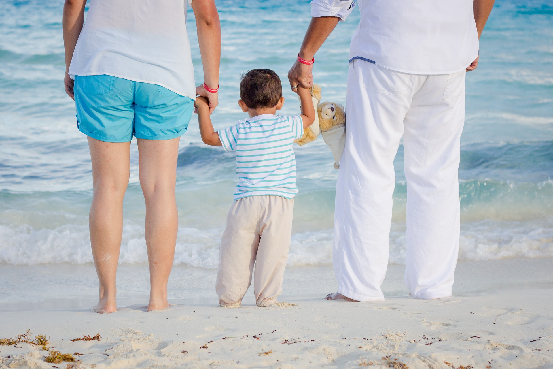 vacationing-with-kids